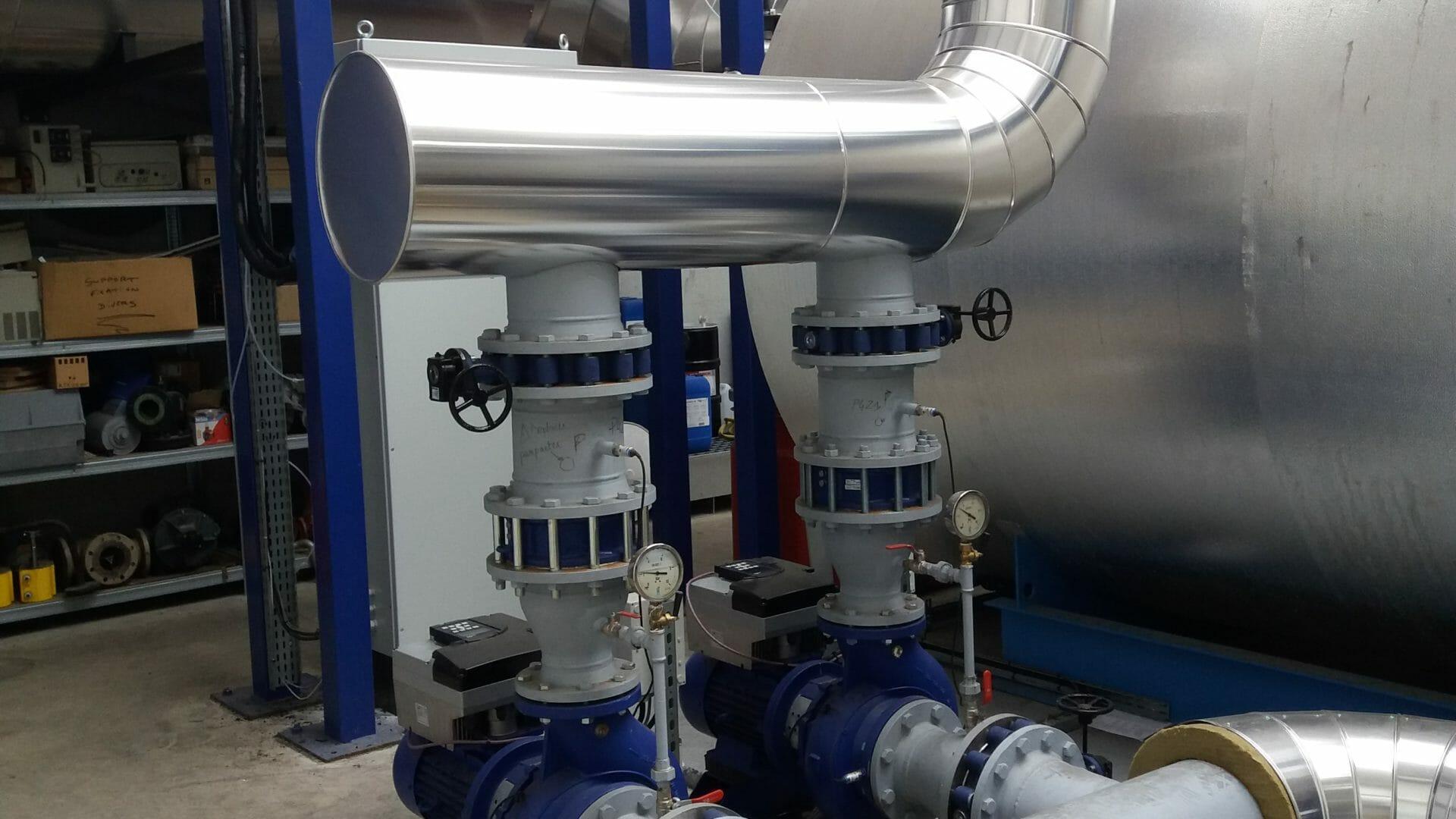 chaufferie biomasse moulins